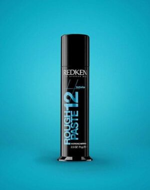 Redken Rough Paste 12 Working Material 2.5oz | Mallory Cook