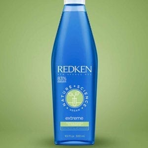 Redken Nature & Science Extreme Shampoo 1.7oz | Mallory Cook