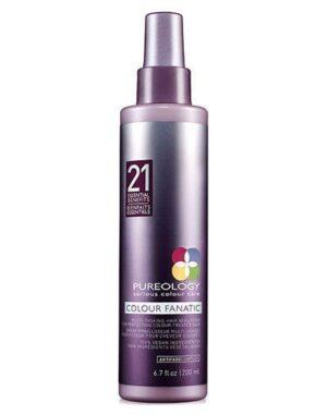 Pureology Colour Fanatic Hair Treatment Spray 6.7oz | Mallory Cook