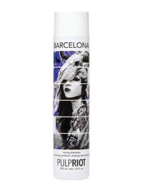 Pulp Riot Barcelona Toning Shampoo 10.1oz | Mallory Cook