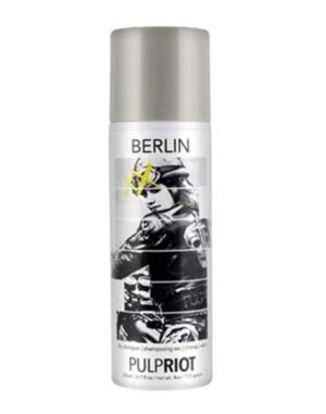Pulp Riot Berlin Dry Shampoo 4oz | Mallory Cook - MMCSTYLE