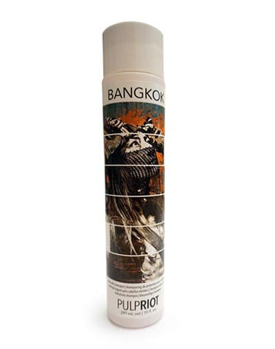Pulp Riot Bangkok Color Safe Shampoo 10oz | Mallory Cook