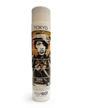 Pulp Riot Tokyo Color Protection Conditioner 10oz | Mallory Cook