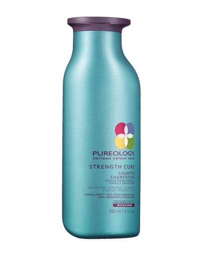 Pureology Strength Cure Shampoo 8.5oz | Mallory Cook