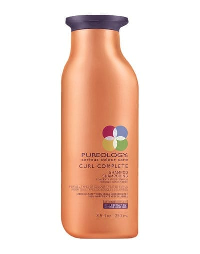 Pureology Curl Complete Shampoo 8.5oz | Mallory Cook - MMCSTYLE