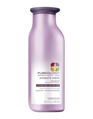 Pureology Hydrate Sheer Shampoo 8.5oz | Mallory Cook - MMCSTYLE