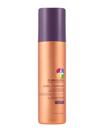 Pureology Curl Complete Uplifting Curl 6.4oz | Mallory Cook