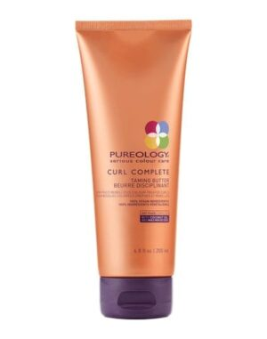 Pureology Curl Complete Taming Butter 6.8oz | Mallory Cook