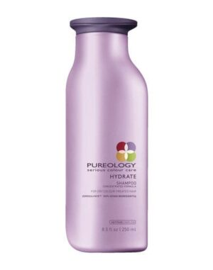 Pureology Hydrate Shampoo 8.5oz | Mallory Cook - MMCSTYLE