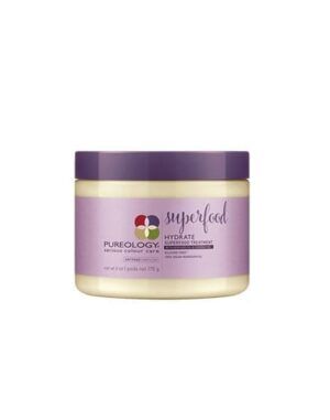 Pureology Hydrate Superfood Treatment | Mallory Cook - MMCSTYLE