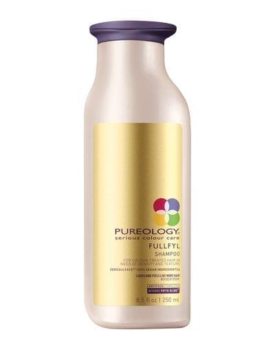 Pureology Fullfyl Shampoo 8.5 oz | Mallory Cook - MMCSTYLE