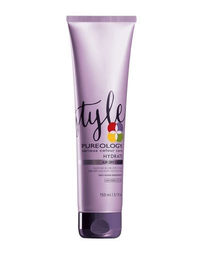 Pureology Hydrate Air Dry Cream 5.1oz | Mallory Cook - MMCSTYLE