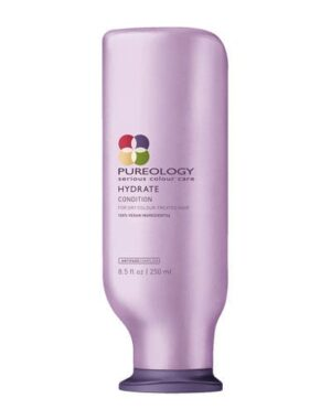 Pureology Hydrate Conditioner 8.5oz | Mallory Cook - MMCSTYLE