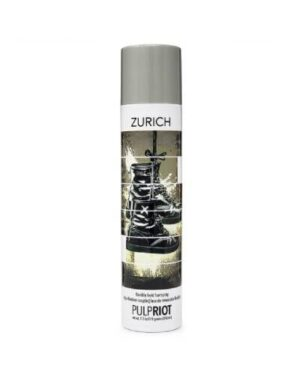 Pulp Riot Zurich Hairspray - Mallory Cook MMCSTYLE