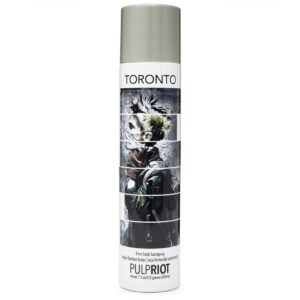 Pulp Riot Toronto Firm Hold Hairspray 7.50oz