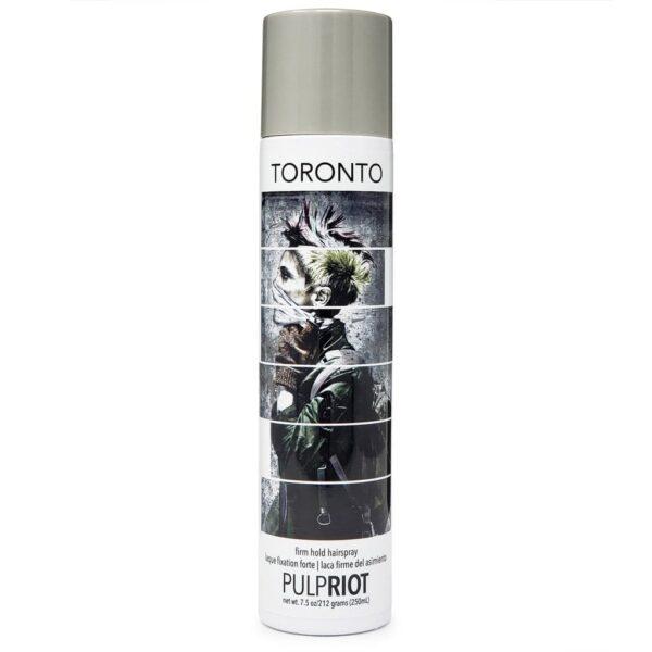 Pulp Riot Toronto Firm Hold Hairspray 7.50oz