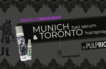 Product Spotlight Pulp Riot Munich - Pulp Riot Toronto - MMC Style
