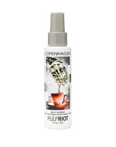 Pulp Riot Copenhagen Leave-In Conditioning Spray 4 oz