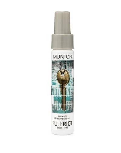 Pulp Riot Munich Hair Serum 2 oz