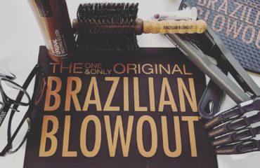 Brazilian Blowout at MMC Style