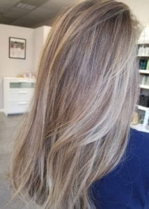 What are Babylights - Mallory Cook - Hair Stylist - Madison, WI