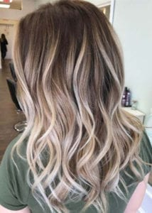 What is Balayage - Mallory Cook - Hair Stylist - Madison, WI