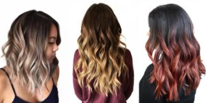 What is an Ombre - Mallory Cook - Hair Stylist - Madison, WI
