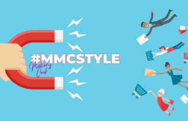 Keep Clients Coming Back #MMCSTYLE Mallory Cook