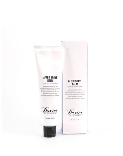 MMCstyle Hair Salon Products - Baxter After Shave Balm 4oz (400px)