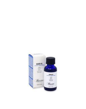 MMCstyle Hair Salon Products - Baxter Beard Oil (400px)