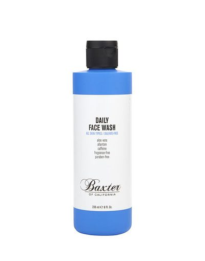 MMCstyle Hair Salon Products - Baxter Daily Face Wash (400px)