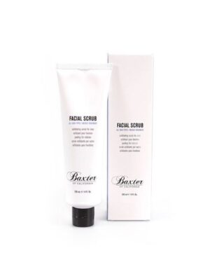 MMCstyle Hair Salon Products - Baxter Facial Scrub (400px)