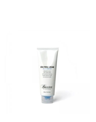 MMCstyle Hair Salon Products - Baxter Grooming Cream (400px)