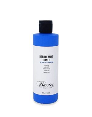 MMCstyle Hair Salon Products - Baxter Herbal Mint Toner (400px)
