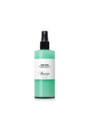 MMCstyle Hair Salon Products - Baxter Shave Tonic (400px)