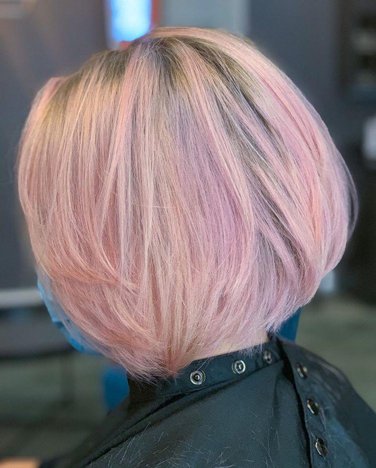 #MMCstyle Hair Salon Client Photos Hair Stylist Jada Bliss (11)