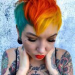 Vivid Hair Color at #MMCstyle Hair Salon Pulp Riot Hair Color Madison (35)