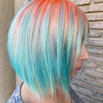 Vivid Hair Color at #MMCstyle Hair Salon Pulp Riot Hair Color Madison (44)