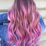 Vivid Hair Color at #MMCstyle Hair Salon Pulp Riot Hair Color Madison (47)