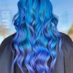 Vivid Hair Color at #MMCstyle Hair Salon Pulp Riot Hair Color Madison (13)