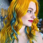 Vivid Hair Color at #MMCstyle Hair Salon Pulp Riot Hair Color Madison (15)