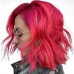 Vivid Hair Color at #MMCstyle Hair Salon Pulp Riot Hair Color Madison (17)
