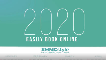 Book Haircut Appointments Online Easily at #MMCstyle Salon in Madison