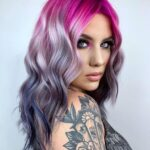 Vivid Hair Color at #MMCstyle Hair Salon Pulp Riot Hair Color Madison (1)