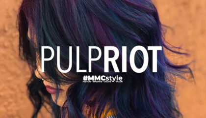 #MMCstyle Fall Hair Color Salon in Madison, WI