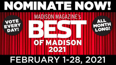 Best of Madison 2021 Salon #MMCstyle Misters Madams Color Salon